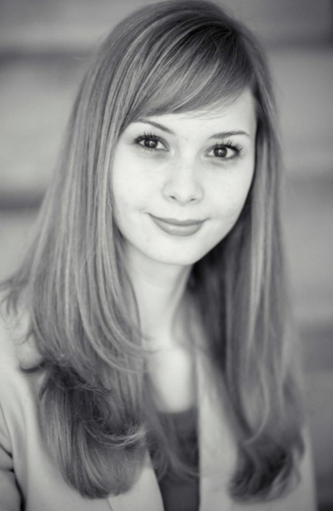 Jenny Dusseldorf Promo Staff