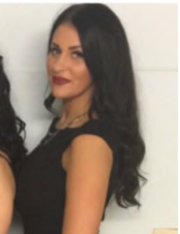 Laura Dortmund Promo Staff
