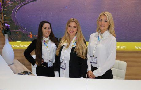 Exhibition Staff Agency Birmingham