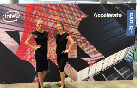 Exhibition Staff Hostess Agency