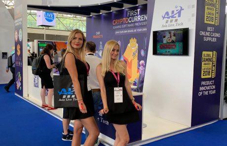 Amsterdam Exhibition Staff