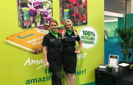 Tradeshow Staff