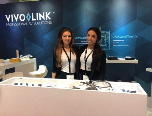 Exhibition Staff for hire at Light and Building Dusseldorf September 2020