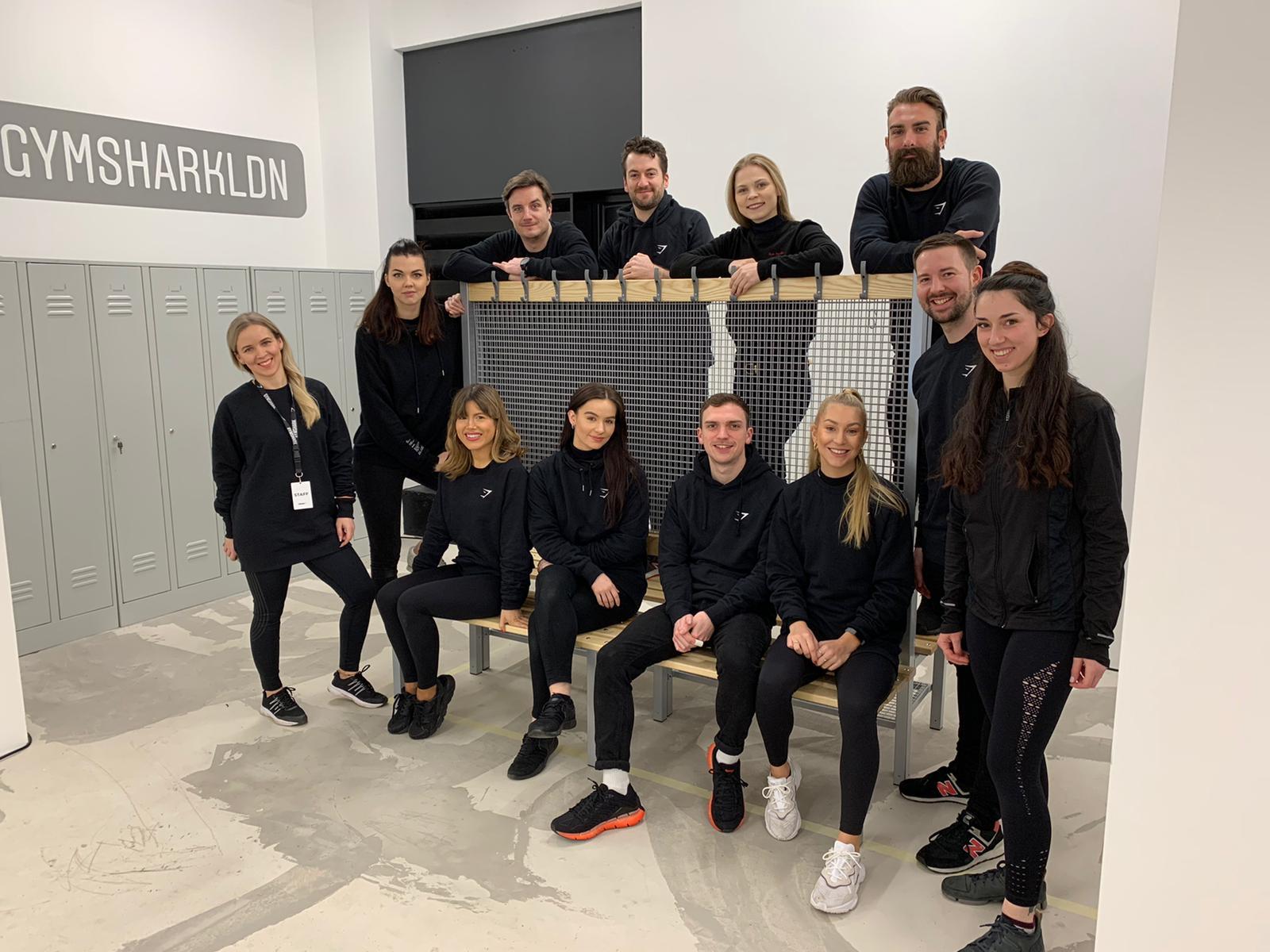 London Retail Staff