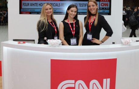 London Sales Staff